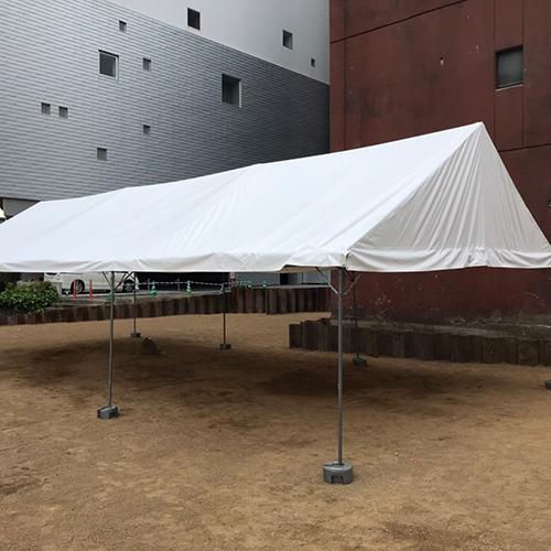 テント関係